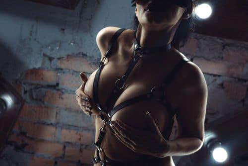 欲求や性癖を解放できる性行為のセックスフレンド関係